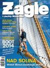 Miesięcznik Żagle 3/2014
