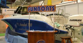 Łódzki medalista – Funwind 700