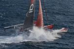 Jules Verne Trophy: Spindrift 2 i IDEC SPORT nie zwalniają tempa!