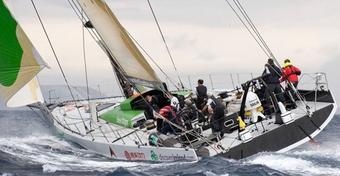 Kusznierewicz wystartuje w słynnych regatach na Karaibach