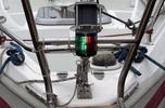 Na Spotkaniu Samosterowym o światłach statków na morzu